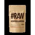 #RAW Ashwagandha (migdomoji vitanija) 250g