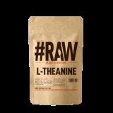 #RAW L-Theanine (L-Teaninas) milteliais
