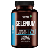 Essence Nutrition Selenas 120 tabl.