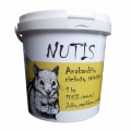 NUTIS Anakardžių riešutų sviestas 1 kg