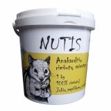 NUTIS Anakardžių riešutų užtepas 1 kg