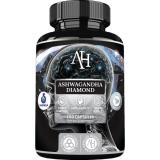 Apollo's Hegemony Ashwagandha Diamond 100 kaps.