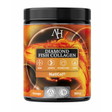 Apollo's Hegemony Naticol® Diamond Fish Collagen 300g