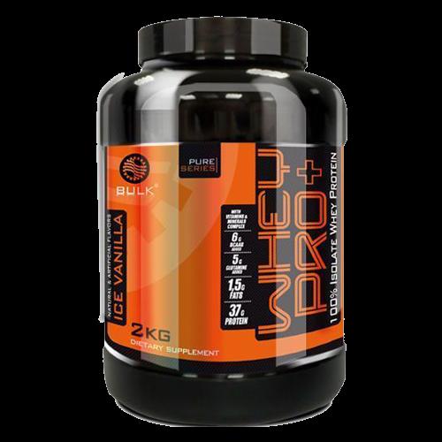 Bulk Nutrition Whey Pro+ 2 kg
