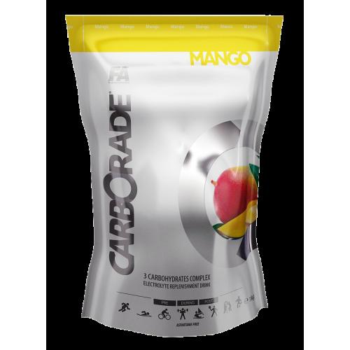 FA Nutrition Carborade 1 kg + DOVANA pasirinktinai!
