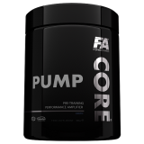 FA Nutrition Pump CORE 500 g