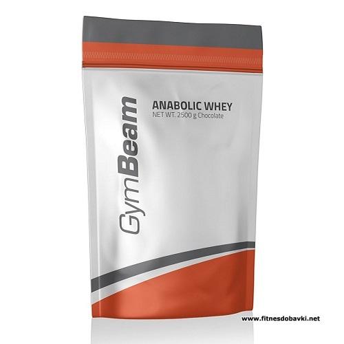 GymBeam Anabolic Whey