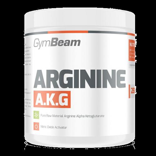 GymBeam AAKG 250 g / 500 g