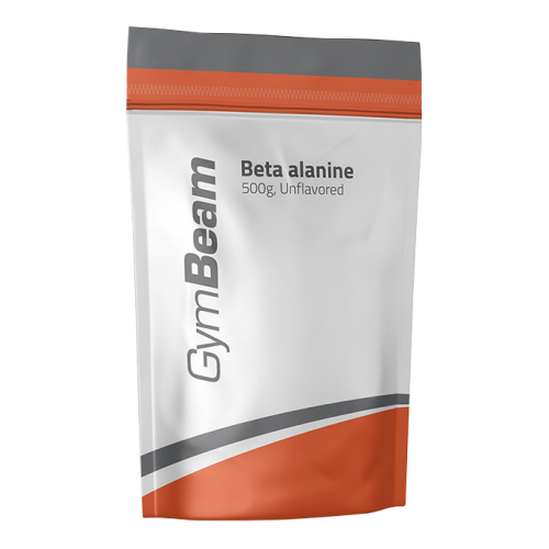 GymBeam Beta alaninas 250 g
