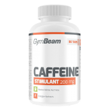 GymBeam Caffeine (kofeinas) 90 tabl.