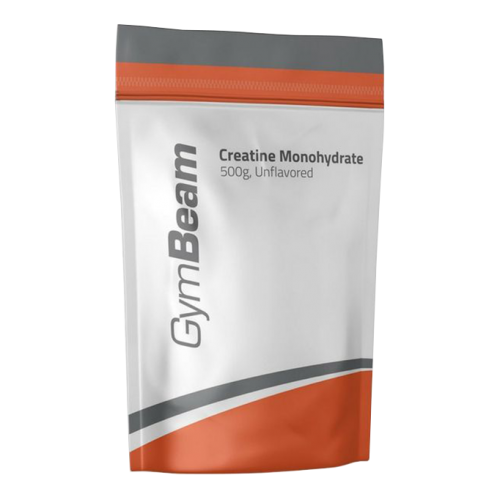 GymBeam Kreatino monohidratas 500 g