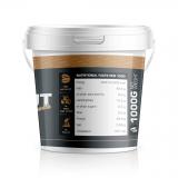 GymBeam riešutų sviestas 340g/1000 g (100% natūralus)