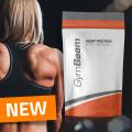 GymBeam Hemp Protein (kanapių proteinas) 1000g