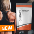 GymBeam Hemp Protein 1000g