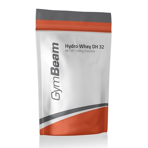 GymBeam Hydro Whey DH 32