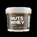 GymBeam Nuts & Whey riešutų sviestas 1000g