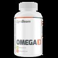 GymBeam Omega 3 120/240 kaps