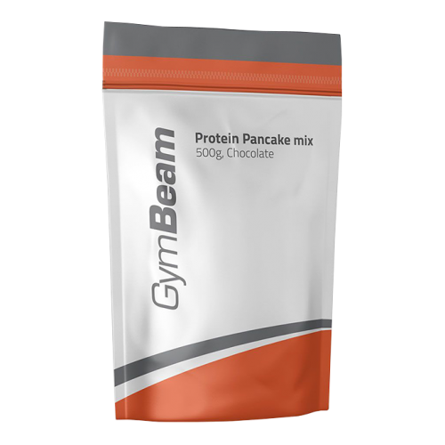 GymBeam Protein Pancake mix 500g
