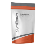 GymBeam Protein Pudding 500 g