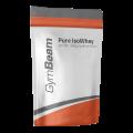 GymBeam Protein Pure IsoWhey 2500 g (išrūgų izoliatas)
