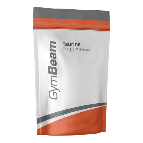 GymBeam Taurine (taurinas)