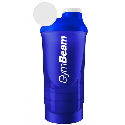 GymBeam 3in1 plaktuvė