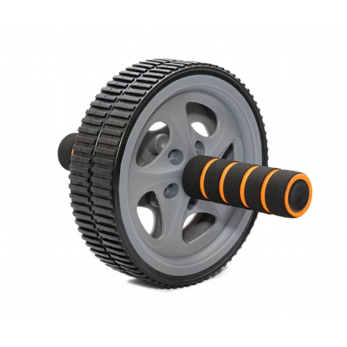 GymBeam Power Ab Wheel (ratukas pilvo presui)