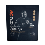 GymON (Big Z series) Protein WPC+WPI 2000 g