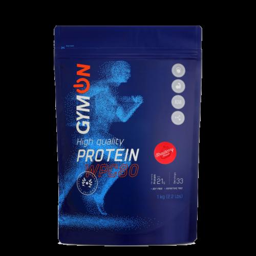 GymOn Protein WPC80 1 kg