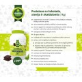 Healthy Choice 100% išrūgų baltymai 1 kg (šokolado skonio)