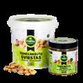 Healthy Choice žemės riešutų sviestas (užtepas) 1000 g