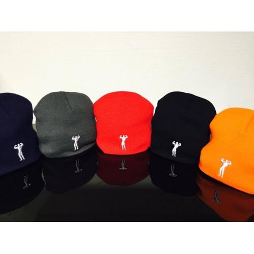 Team Kulturizmas.net žieminė kepurė