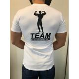 Team Kulturizmas.net marškinėliai Ambition is priceless