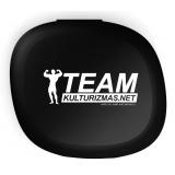 Team Kulturizmas.net tablečių dėtuvė