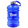 Team Kulturizmas.net mėlyna vandens gertuvė  2,2 litro