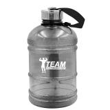 Team Kulturizmas.net pilka vandens gertuvė 1,89 litro