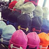 MPP žieminė kepurė