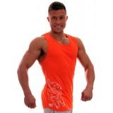 MPP marškinėliai T-Shirt oranžiniai