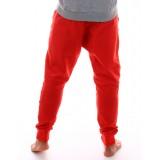 MPP Pants Pump 4 Street (raudonos)