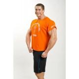 MPP W.O.T  marškinėliai oranžiniai