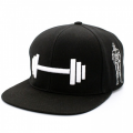 MPP Snapback kepurė (naujos spalvos!)