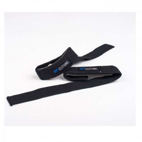 MPP diržai štangai kelti (straps)