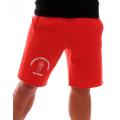 MPP Šortai Short (raudoni)