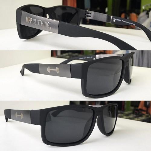 MPP akiniai (naujesnis modelis!)