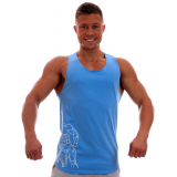 MPP marškinėliai T-Shirt mėlyni