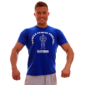 MPP Muscle marškinėliai mėlyni