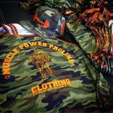 MPP marškinėliai Tank Top Military