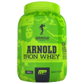 MP Arnold Series Iron Whey 2270 g