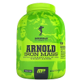 MP Arnold Series Iron Mass 2270 g