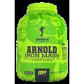 Arnold Schwarzenegger Series Iron Mass 2270 g